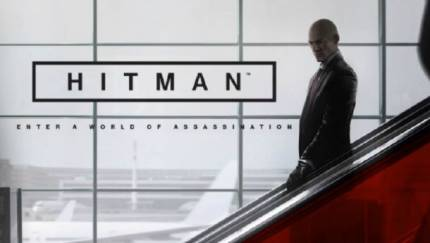 Hitman Beta Kicks Off February 12