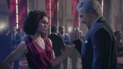 Sully And Nadine Ross Cross Paths In Latest Footage