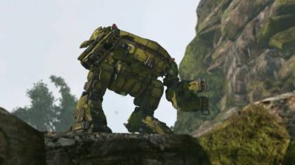 MechWarrior Online Drops Onto Steam Today, With Faction Play Feature Enabled