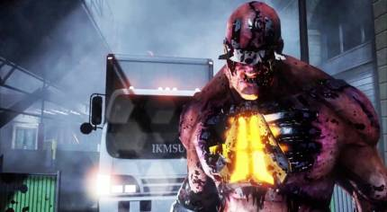 Microtransactions Added to Killing Floor 2