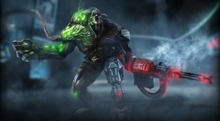 The Patriarch Returns to Killing Floor 2