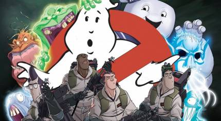 Tabletop Co-Op: Ghostbusters The Board Game