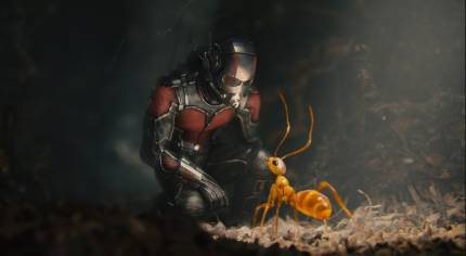 Tiny Giveaway: Ant Man, Halo 5: Guardians, Xbox Live, and a Ant-Sized Xbox One