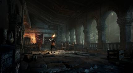 Dark Souls 3 Collector's Edition Revealed, Release Date Set