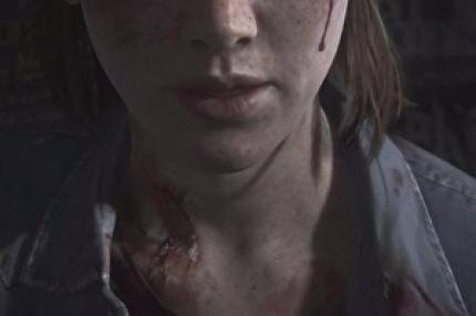Ellie is the lead character in The Last of Us Part 2