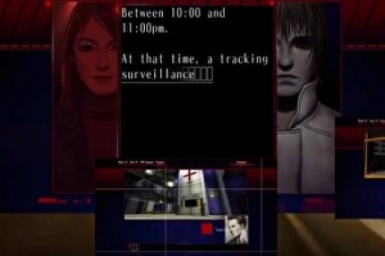 The Silver Case remake gets a PS4 release date