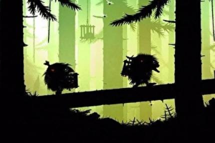 Physics-based platformer Feist is rolling onto consoles next week