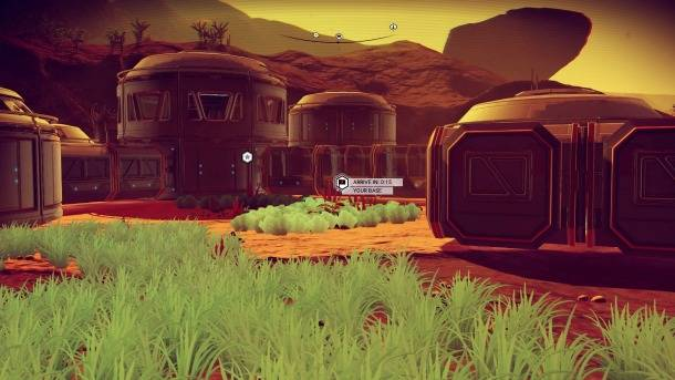 Should You Come Back For No Man's Sky: Foundation?