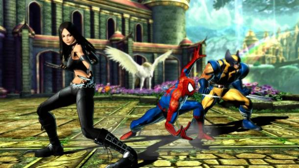 30 Characters We'd Love To See In Marvel Vs. Capcom 4