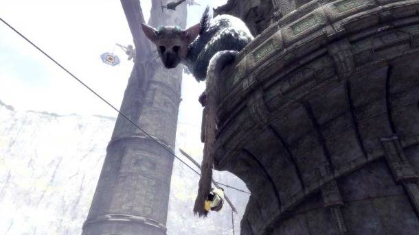 Six Things The Last Guardian Borrows From It Predecessors