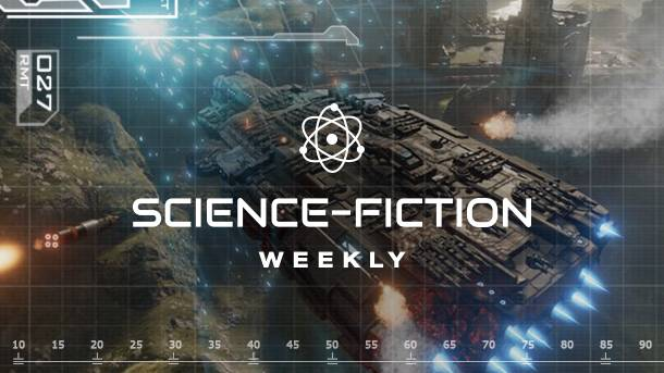 Science-Fiction Weekly – Dreadnought, Prey, Transformers: The Last Knight