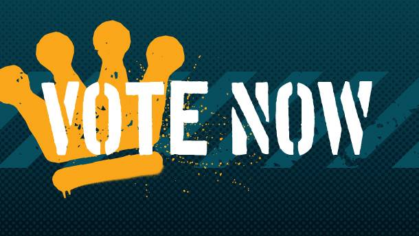 Vote For Your 2016 Games Of The Year
