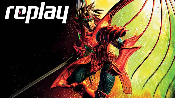 Replay – The Legend Of Dragoon