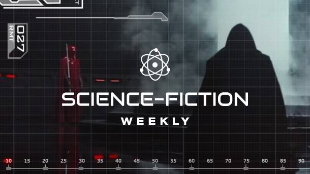Science-Fiction Weekly – Rogue One, Avatar, Star Trek Discovery, Guardians Of The Galaxy