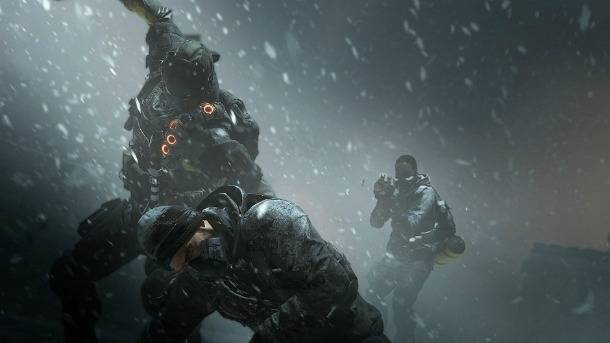 The Division: Survival Impressions – A Tense, Fleeting Diversion