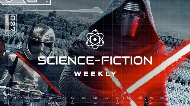 Science-Fiction Weekly – Ranking The Star Wars Films