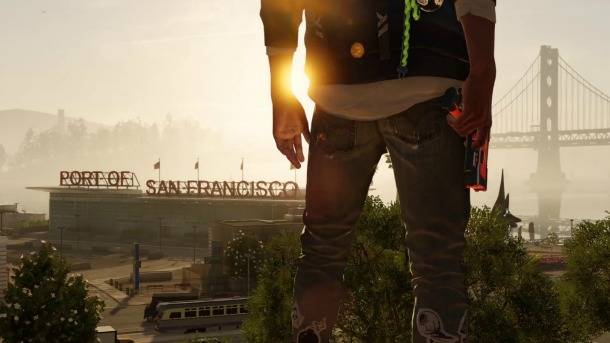Why Watch Dogs 2 Had To Be In San Francisco