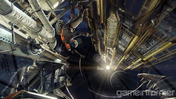 Seven Ways Prey Has Shocked Its Own Developers