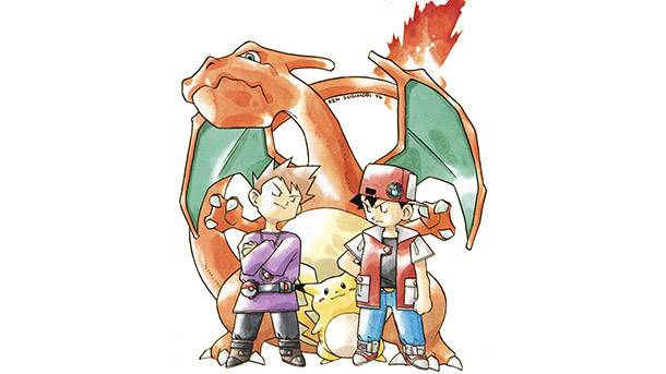 Pokémon Red & Blue – A Look Back At The 20-Year Journey To Catch 'Em All