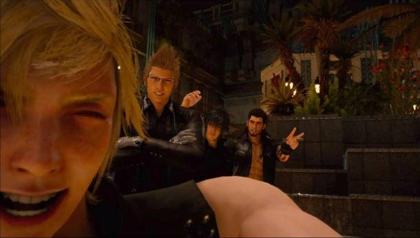 19 Amazing Photos Prompto Took During My Final Fantasy XV Journey