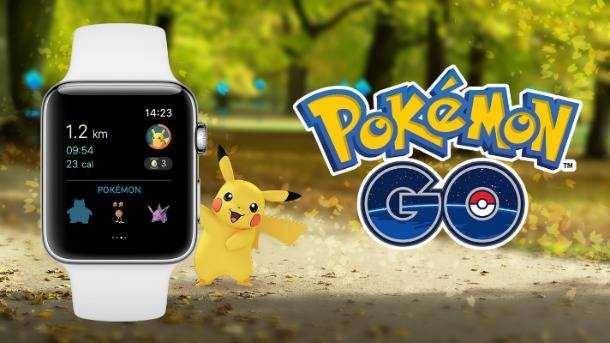 The Pros And Cons Of The Pokémon Go Apple Watch App