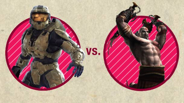 Who Would Win: The Ultimate Video Game Character Showdown