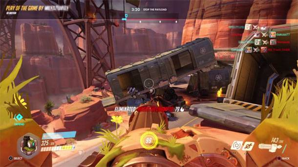 Five Easy Ways To Make Overwatch Better
