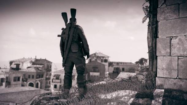 New Story Trailer Sets The Stage For Allied Invasion Of Sicily