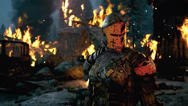 New For Honor Trailers Announce Closed Beta For Next Month