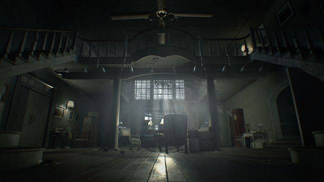 Resident Evil 7 demo coming to PC later this month
