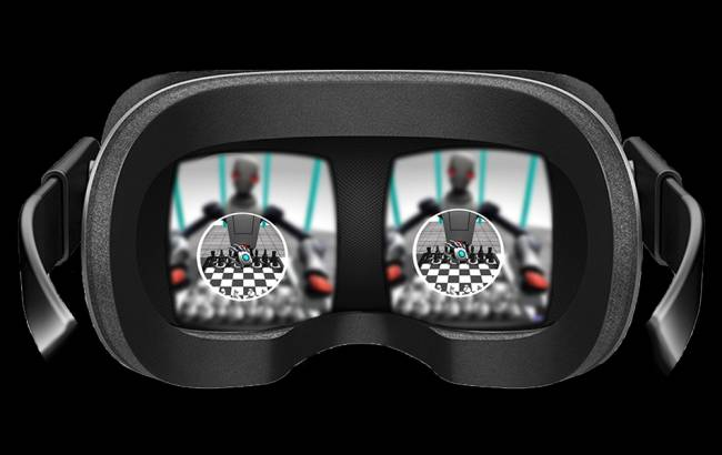 Oculus now owns an eye-tracking company