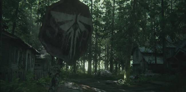 """""""The Last of Us: Part 2"""" Revealed"""