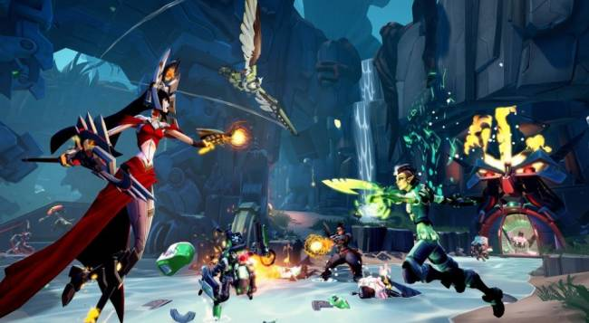 Next Battleborn Update Will Unlock All 25 Core Characters for Free