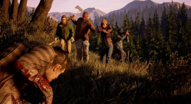 New Details Emerge For State Of Decay 2