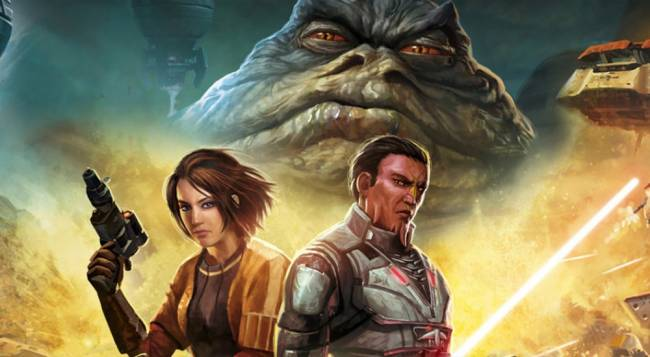 MMO Co-Opportunities Volume LXXII: A Return to the Old Republic, Part I