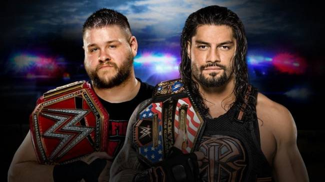 WWE Roadblock: End Of The Line – Every match going down this Sunday