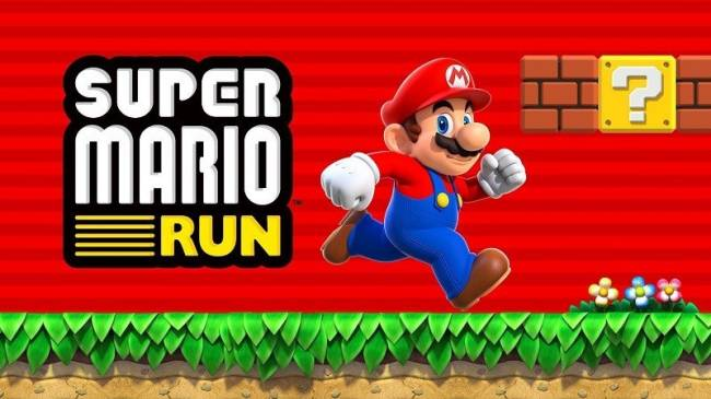 Super Mario Run Review Round-Up