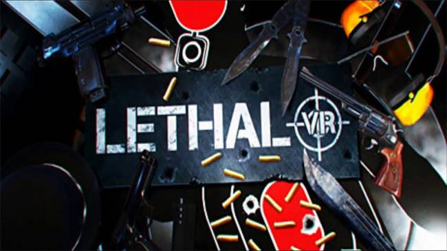 Lethal VR review