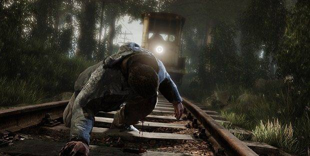 Have you played… The Vanishing of Ethan Carter?
