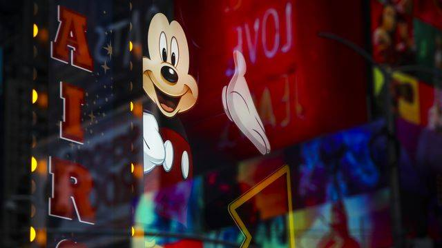 'Net neutrality has never been an issue for us,' says Disney CEO