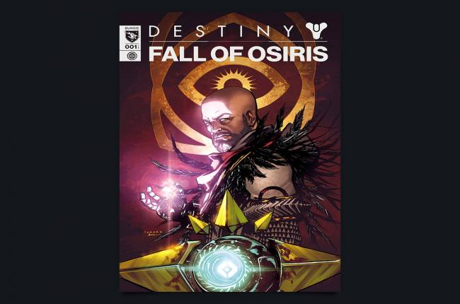 Free Destiny 2 Webcomic Coming Soon From Marvel Writer