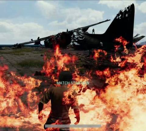 Unfinished: Playerunknown's Battlegrounds (Xbox One) 12/12/17