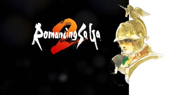 Romancing SaGa 2 Coming to Nintendo Switch