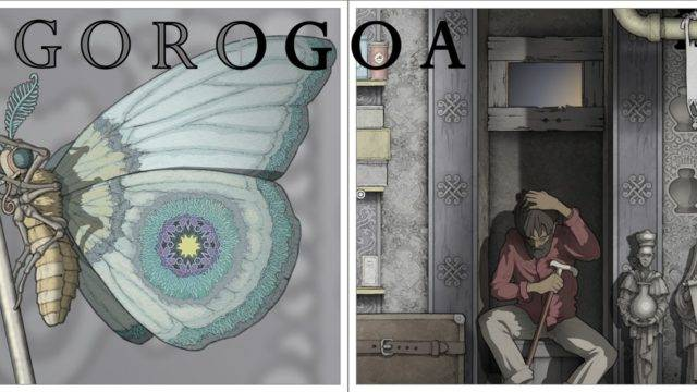 Gorogoa Brings Beautiful Hand-Drawn Visuals to Switch