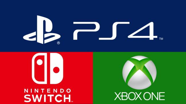 NPD: PS4 Wins November 2017 for Units Sold; Xbox One Drove Highest Dollar Sales