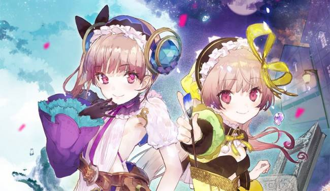 Atelier Lydie & Suelle Gets New Trailer and TV Commercial Ahead of Japanese Release