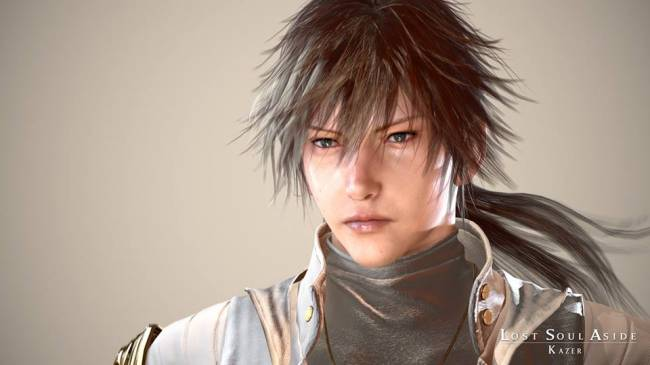 Lost Soul Aside on PS4 Pro Looks Gorgeous and Super-Fast in New Direct Feed Gameplay