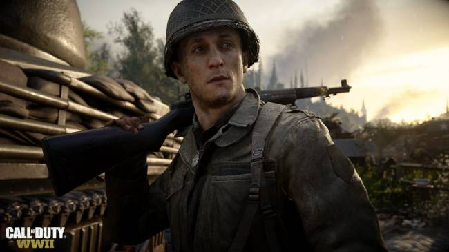 Call of Duty WW2 tops every possible chart in November NPD, PS4 and Xbox One both had a great month