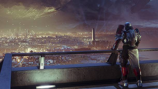 Discussing The State Of Destiny 2