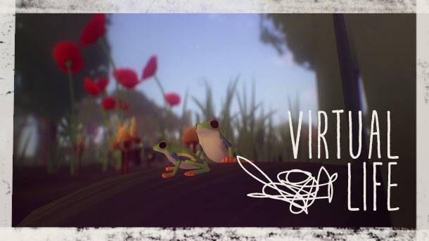 The Virtual Life – Five Relaxing Games To Play During Stressful Times